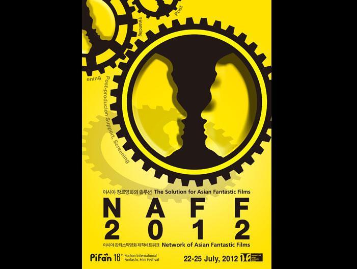 NAFF 2012