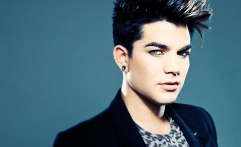 Adam Lambert1