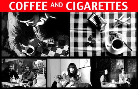 TraxFM Traxpopcorn Cigarettes