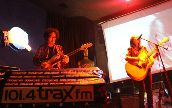 TraxFM news ENR