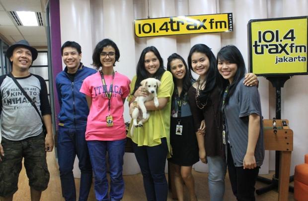 TraxFM news AnimalDefender