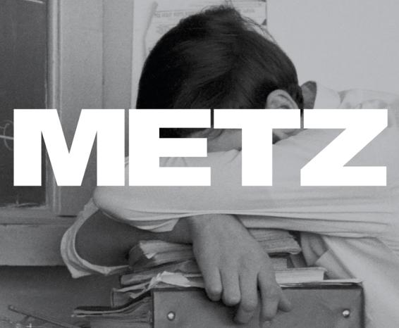 TraxFM news METZ