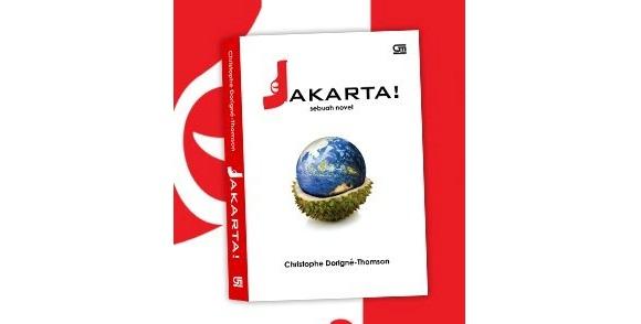 TraxFM books Jakarta