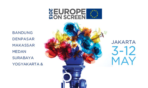 Europe on screen trax fm