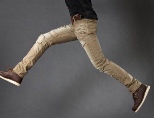 Trend Celana, Kembali ke Masa Lalu