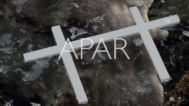 Delorean-Apar