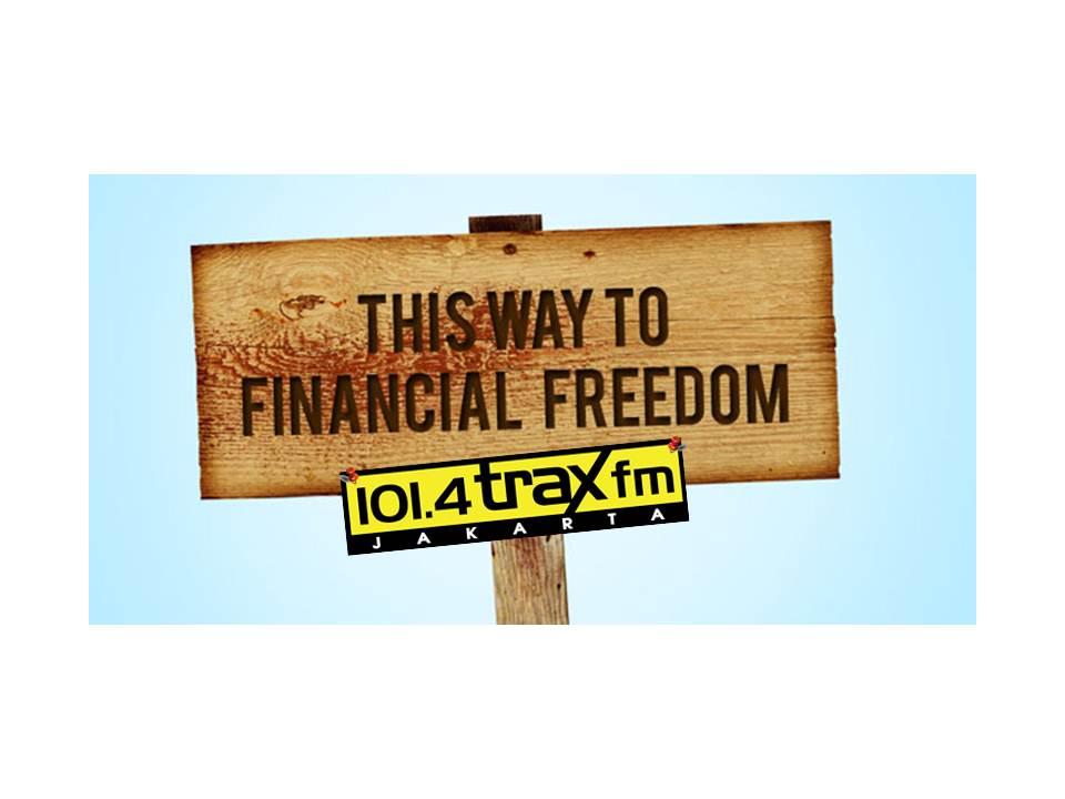 financial freedom ala anak trax