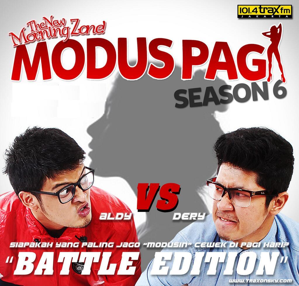 moduspagi battle