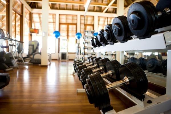 traxfm news gym