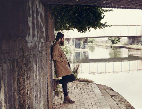 Trax Style: Koleksi Musim Gugur Timberland 2013