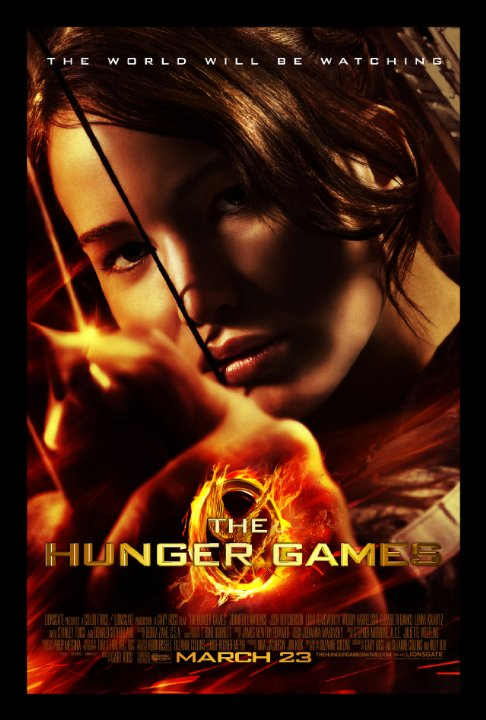 The Hunger Games Catching Fire 2013 Trax Fm