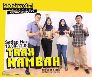 Trax Nambah Semarang