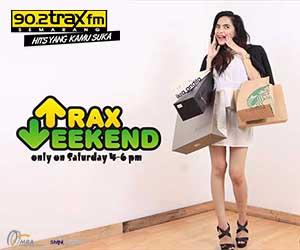 Trax Weekend
