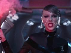 Taylor Swift Vevo