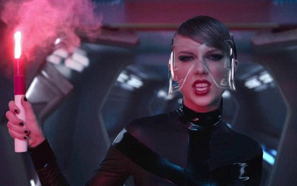 Taylor Swift Vevo