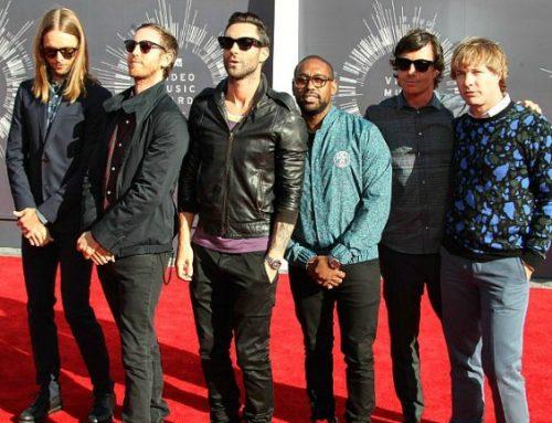 Horeee, Maroon 5 konser lagi di Jakarta!