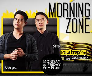 MORNING ZONE