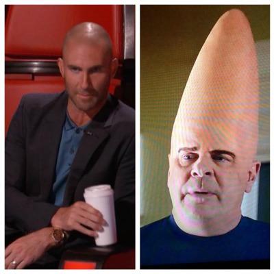 Adam-Bald