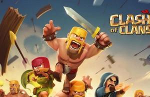 ClashCon event besar Clash of Clan