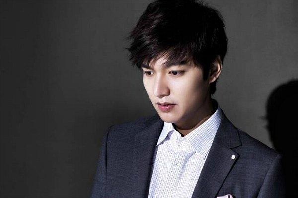 Lee Min Ho main drama komedi