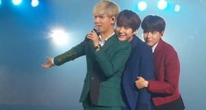 Super Junior KRY