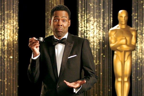 Chris Rock berhasil membawakan ajang penghargaan Oscars 2016 lebih meriah | oscar.go.com