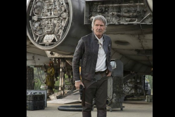 Radio Anak Muda_Harrison Ford