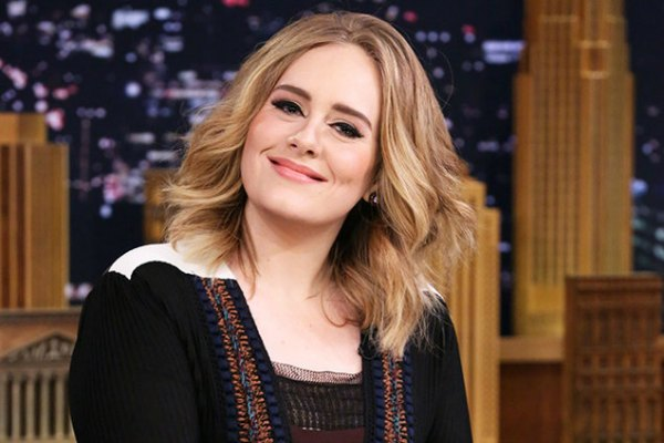 Adele | Billboard