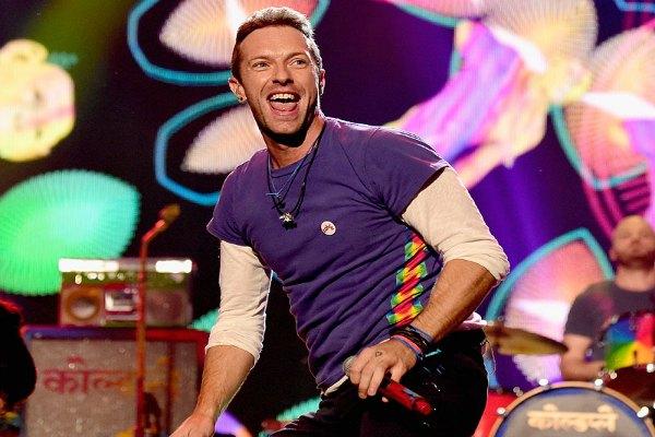Coldplay | People.com