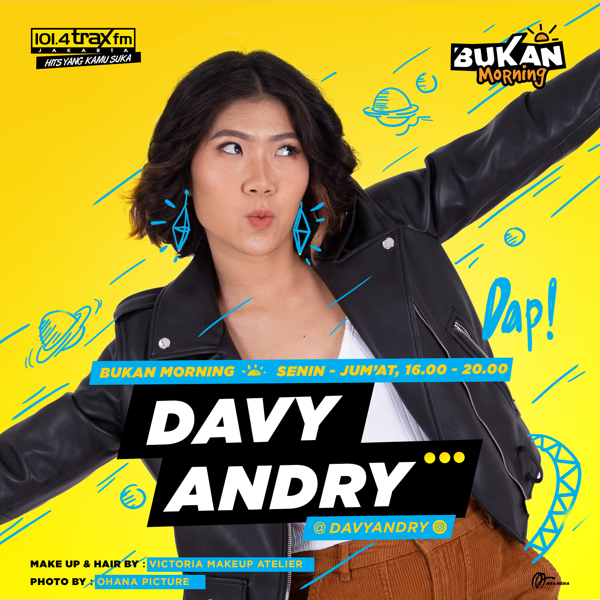 Davy Andry