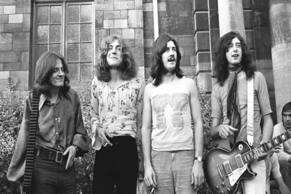 Led Zeppelin | Rollingstone.com