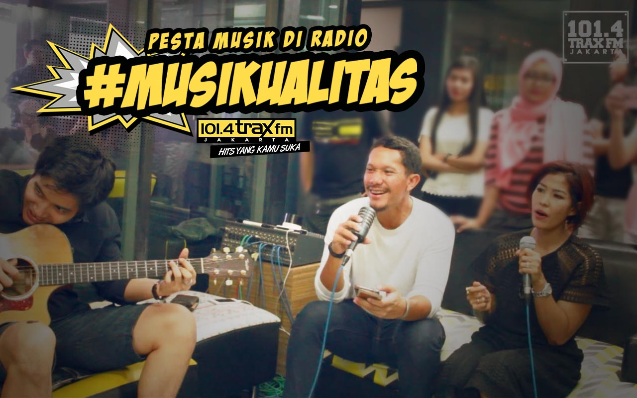 Radio Anak Muda_maliq & d'essential