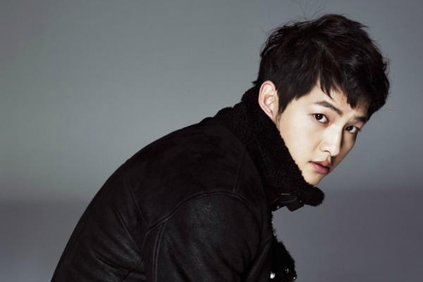 Dunia KPop_Song Joong-ki