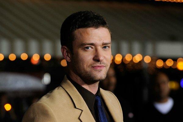 Radio Anak Muda_Justin Timberlake