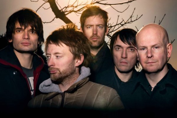 Radio Anak Muda_Radiohead