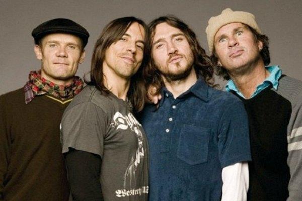 Radio Anak Muda_Red Hot Chili Peppers