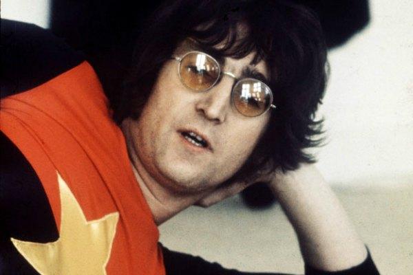 Radio Anak Muda_John Lennon