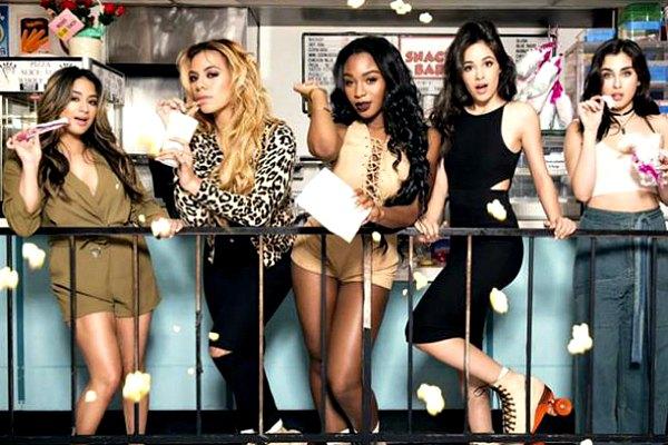 Radio Anak Muda_Fifth Harmony