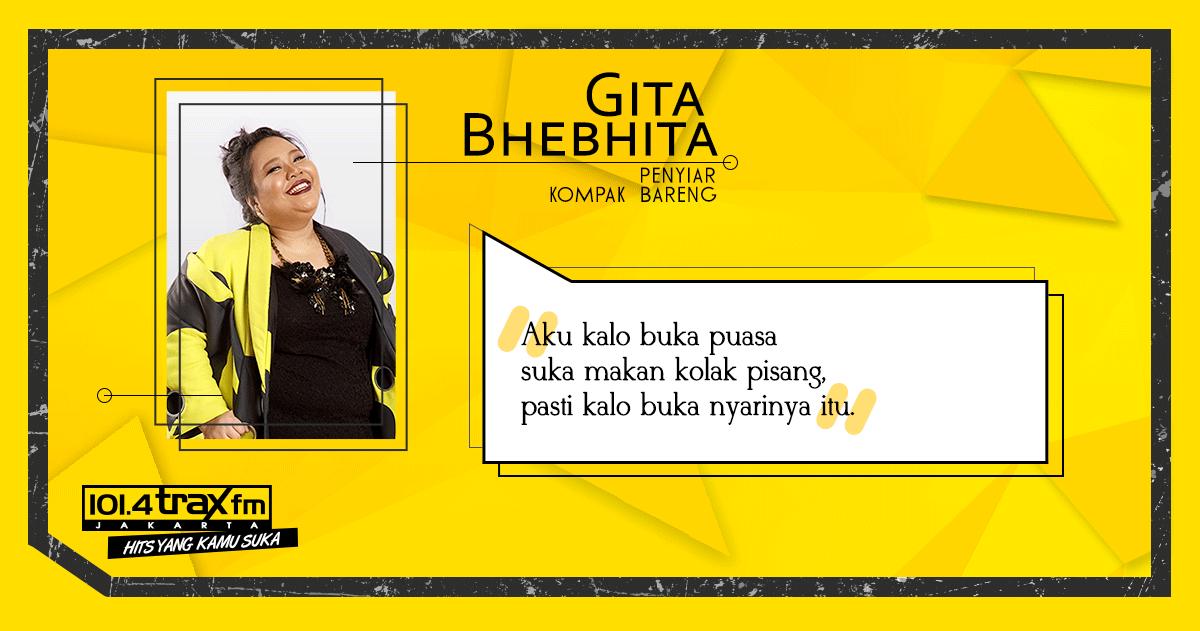 Radio Anak Muda_Gita Bhebhita