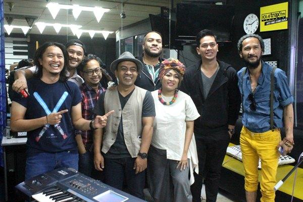 Radio Anak Muda_The Groove
