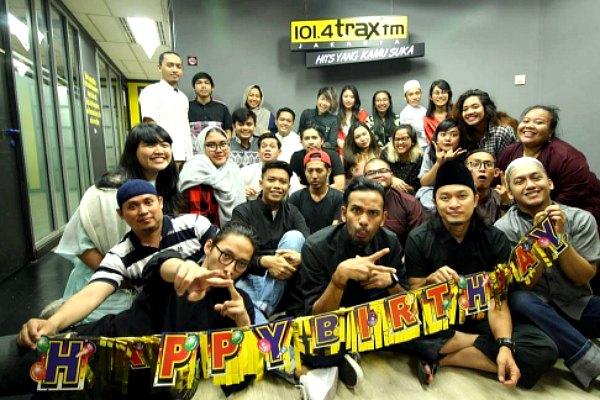 Radio Anak Muda_PecahinTraxFM