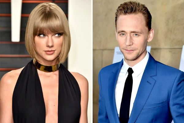 Radio Anak Muda_Taylor Swift & Tom Hiddleston