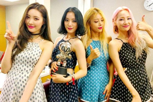 Dunia KPop_Wonder Girls