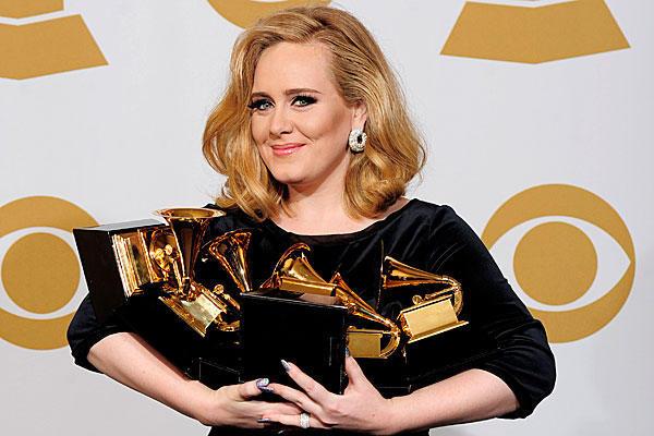 Radio Anak Muda_Adele