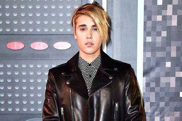 Radio Anak Muda_Justin Bieber