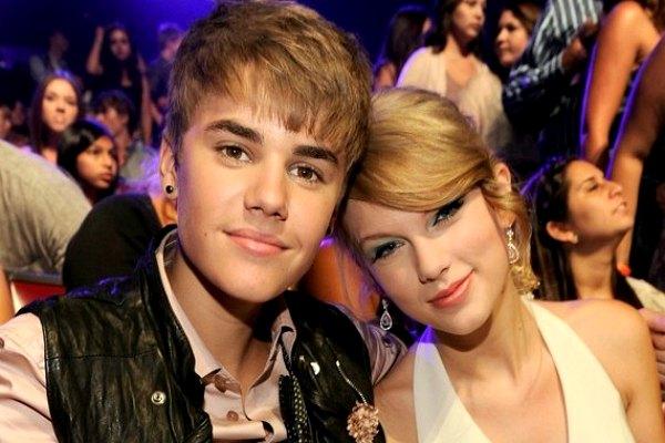 Radio Anak Muda_Taylor Swift & Justin Bieber