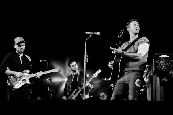 Radio Anak Muda_Coldplay