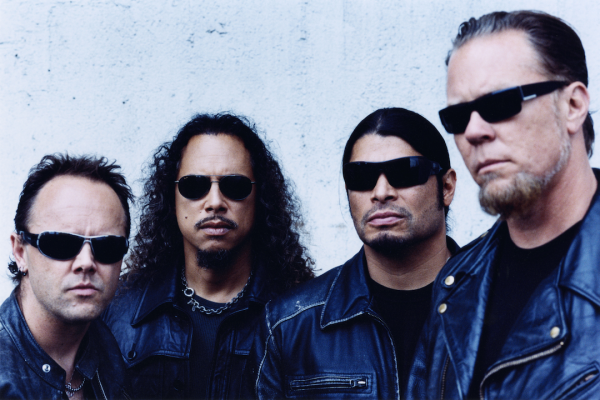 Radio Anak Muda_Metallica
