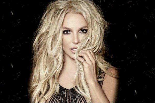 Radio Anak Muda_Britney Spears