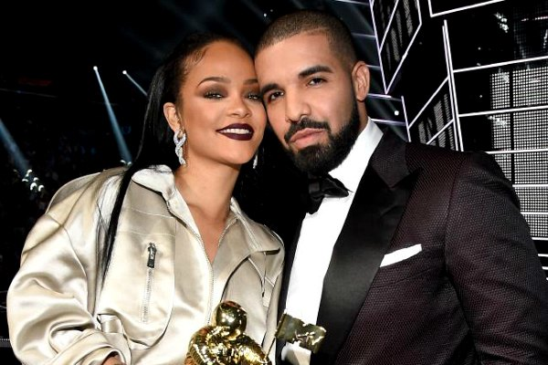 Radio Anak Muda_Drake & Rihanna